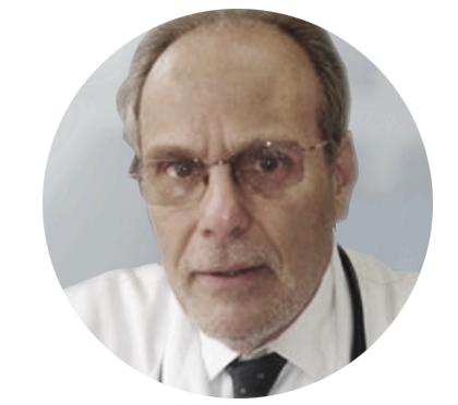 An image of doctor Alejandro Jenik