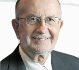 An image of doctor Arthur John Nowak